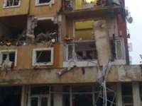 EXPLOZIE puternică într-un bloc din Reşiţa: O persoană a murit şi trei au fost rănite