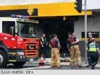 Explozie soldată cu 27 de răniți într-un oficiu bancar din apropiere de Melbourne