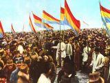 """Expozitia temporară """"Maramureșeni la Alba Iulia - 1 Decembrie 1918"""""""