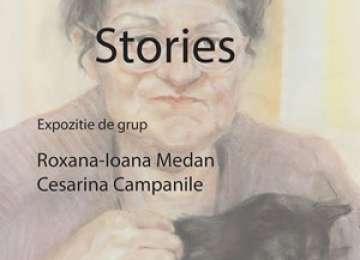 EXPOZIȚIE – Stories/ Povești la Sighetu Marmației, 2 aprilie 2016