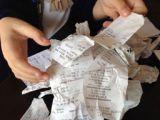 EXTRAGERE SPECIALĂ DE PAȘTE – Loteria bonurilor fiscale