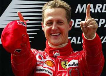 F1 - Schumacher prezintă momente de conștiență și de trezire