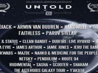 Faithless, Parov Stelar, Scooter și alți 22 de artiști internaționali confirmați la UNTOLD