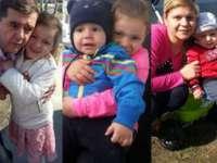 Familia Nan din Maramureş, în aşteptarea verdictului în cazul copiilor luați de statul norvegian. Procesul s-a terminat
