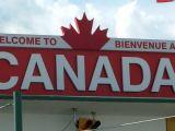 Fără vize în Canada de la 1 decembrie