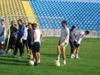 FC Maramures ramane depunctata si este retrogradata in Liga a III-a