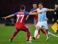 FC Zurich - Steaua București 0-0, în Europa League