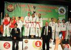Federația Română de Karate WKC, pe primul loc în clasamentul pe medalii la Campionatele Mondiale WUKF