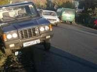 Femeie accidentată mortal în Tăuţii Măgherăuş, în zona aeroportului