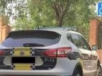 Femeie amendată cu 800 de euro pentru o poză cu mașina poliției parcată pe locul rezervat persoanelor cu handicap