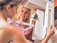 Femeile pot aștepta până la vârsta de 45 de ani pentru a face o mamografie