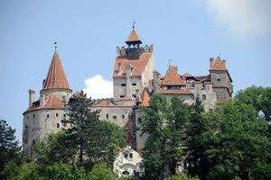 Festival de Jazz la Castelul Bran