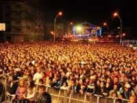 FESTIVALUL CASTANELOR 2015 – Programul pentru Sâmbătă și Duminică