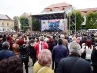 Festivalul Castanelor continuă în weekend. Află programul EVENIMENTULUI