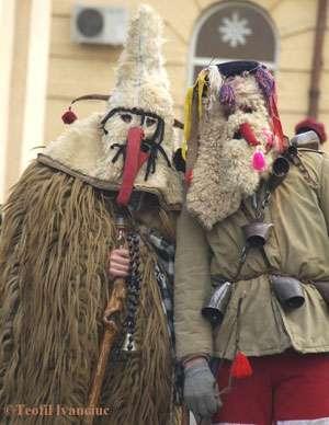 Festivalul de datini ucrainiene de la Sighet