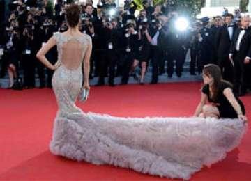 Festivalul de film de la Cannes se deschide azi 15 Mai