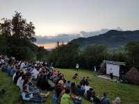 "Festivalul ""Drumul lung spre Cimitirul Vesel"" s-a deschis oficial"