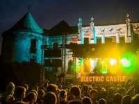 Festivalul Electric Castle: Peste 130 de trupe şi artişti vor fi prezenţi în acest an la Bonţida
