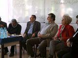 Festivalul Internaţional de Poezie a continuat cu întâlnirea între scriitori şi elevii liceelor din Sighet