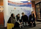 Festivalul Les Films de Cannes a Bucarest: Proiecție specială pentru oameni și câini