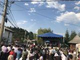 """Festivalul """"Pentru mândra din Botiza"""". Află programul concertelor"""