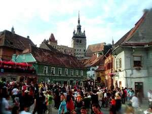 Festivalul Sighişoara Medievală lansează în premieră o temă pur românească,