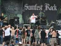 Festivalurile Samfest Jazz şi Samfest Rock din Satu Mare au fost anulate
