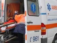 Fetiță de 4 ani accidentată de o mașină în timp ce se afla pe portbagajul unei biciclete condusă de o minoră de 8 ani