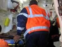 Fetiţă de 4 ani rănită grav în urma unui eveniment rutier