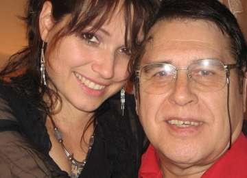 Fiica lui Marius Teicu a murit după o îndelungă suferinţă