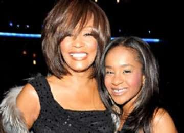 Fiica lui Whitney Houston, Bobbi Kristina, a murit la vârsta de 22 de ani