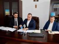FINANȚARE - Cinci proiecte pentru Bârsana, cu o valoare de peste 11,5 milioane de lei prin PNDL