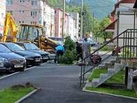 FINANȚARE - Trei milioane de euro pentru infrastructura rutieră din Cavnic. Sighetul atrage ZERO lei, ZERO euro