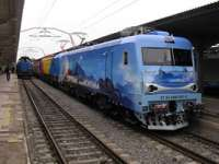 Firma Softronic vrea să introducă un tren modern pe ruta Craiova-Atena