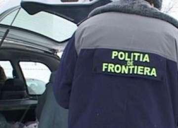 FLAGRANT: Mită de 5.000 euro pentru fiecare transport de ţigări, propusă unui poliţist din cadrul I.T.P.F. Sighetu Marmaţiei