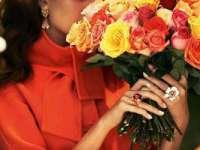 Florile - cadoul cel mai des oferit femeilor de 8 Martie