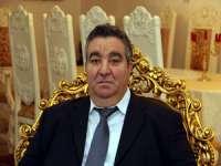 Florin Cioabă, lider al rromilor, va fi înmormântat vineri