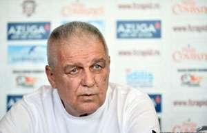 Florin Marin, antrenorul echipei Rapid, şi-a dat demisia