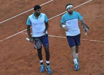 Florin Mergea după victoria de la Madrid: Am jucat cel mai bun tenis al nostru