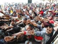 FMI estimează că încă 4 milioane de migranți vor ajunge în Europa