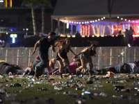 FOCURI DE ARMĂ în Las Vegas! Sunt DOI MORŢI şi ZECI DE RĂNIŢI. Poliţia a anihilat un suspect