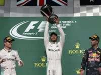 Formula 1: Lewis Hamilton a câștigat Marele Premiu al Statelor Unite