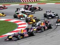 Formula 1: Marele Premiu al Germaniei va fi eliminat din calendarul sezonului 2017