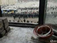 Forțele ucrainene au preluat controlul primăriei din Mariupol