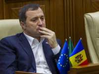 Fostul premier moldovean Vlad Filat rămâne în arest pentru încă 30 de zile