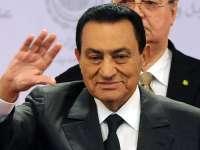 Fostul președinte egiptean Hosni Mubarak, declarat nevinovat și eliberat