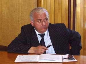 Fostul primar din Baia Sprie, Valer Barboloviciu, a fost găsit spânzurat în beci