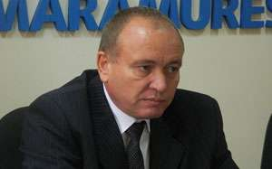 Fostul sef al IPJ Maramures, Liviu Taut, pus sub control judiciar de DNA