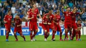 FOTBAL: Bayern Munchen s-a calificat în finala Campionatului Mondial al cluburilor