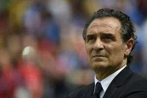 Fotbal - CM 2014: Selecționerul Italiei și președintele federaței și-au anunțat demisiile